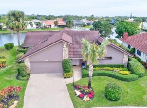 12870 La Rochelle Circle Palm Beach Gardens FL 33410 House for sale