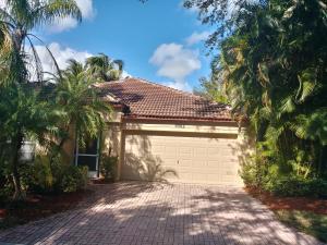 5002 Elpine Way Palm Beach Gardens FL 33418 House for sale