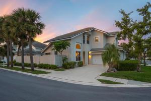 3040 Mainsail Circle Jupiter FL 33477 House for sale