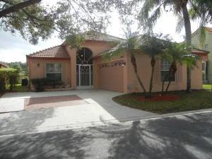 2043 Bonisle Circle Palm Beach Gardens FL 33418 House for sale