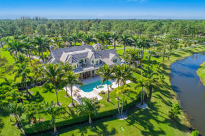 14639 Crazy Horse Lane Palm Beach Gardens FL 33418 House for sale