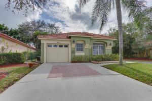 2114 Bonisle Circle Palm Beach Gardens FL 33418 House for sale