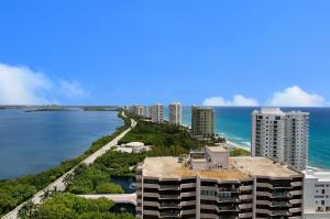 4100 N Ocean Drive Singer Island FL 33404 House for sale