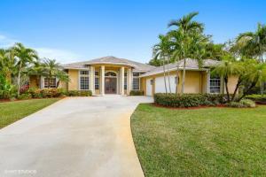 18715 SE Old Trail W. W Jupiter FL 33478 House for sale