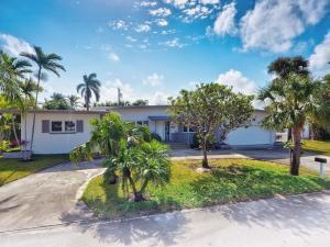 1051 Bimini Lane Riviera Beach FL 33404 House for sale