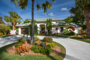 260 NE Spanish Trail Boca Raton FL 33432 House for sale
