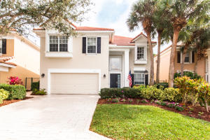 21 Princewood Lane Palm Beach Gardens FL 33410 House for sale