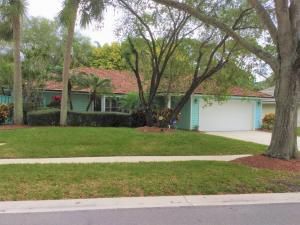 6793 Viewpoint Court Jupiter FL 33458 House for sale