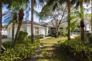 8540 Doverbrook Drive Palm Beach Gardens FL 33410 House for sale