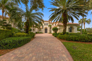 124 Clipper Lane Jupiter FL 33477 House for sale