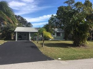 1507 Treemont Avenue Jupiter FL 33469 House for sale
