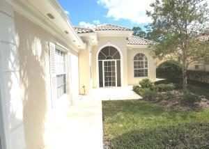 10779 Wharton Way Palm Beach Gardens FL 33412 House for sale