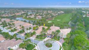 539 Les Jardin Drive Palm Beach Gardens FL 33410 House for sale