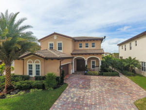 164 Andros Harbour Jupiter FL 33458 House for sale