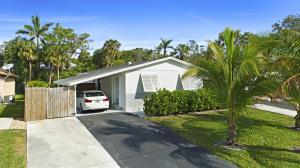 145 Seminole Avenue Jupiter FL 33458 House for sale