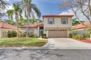 3059 Casa Rio Court Palm Beach Gardens FL 33418 House for sale