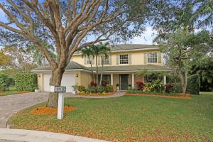 218 Anhinga Lane Jupiter FL 33458 House for sale