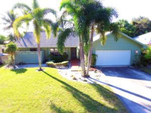 9326 SE Venus Street Hobe Sound FL 33455 House for sale
