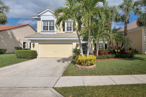 81 Satinwood Lane Palm Beach Gardens FL 33410 House for sale