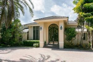5771 Dixie Bell Road Palm Beach Gardens FL 33418 House for sale