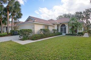 241 E Tall Oaks Circle Palm Beach Gardens FL 33410 House for sale