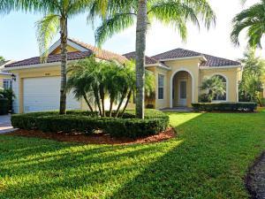 5099 Magnolia Bay Circle Palm Beach Gardens FL 33418 House for sale