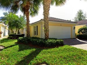 613 Hudson Bay Drive Palm Beach Gardens FL 33410 House for sale