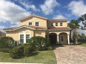 124 Parey Island Place Jupiter FL 33458 House for sale