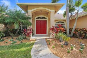 15350 N 91st Terrace Jupiter FL 33478 House for sale