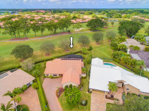 7 St. Giles Road Palm Beach Gardens FL 33418 House for sale