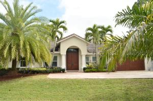 18631 SE Old Trail Drive Jupiter FL 33478 House for sale