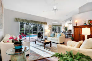 10214 Hunt Club Lane Palm Beach Gardens FL 33418 House for sale