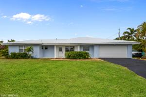 19415 W Indies Lane Tequesta FL 33469 House for sale