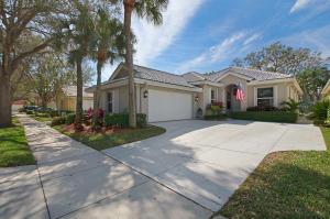 254 Sussex Circle Jupiter FL 33458 House for sale