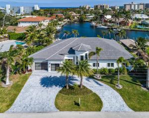 5220 NE 29th Avenue Lighthouse Point FL 33064 House for sale