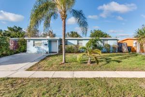 3819 Everglades Road Palm Beach Gardens FL 33410 House for sale