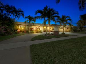 3320 Florida Boulevard Palm Beach Gardens FL 33410 House for sale