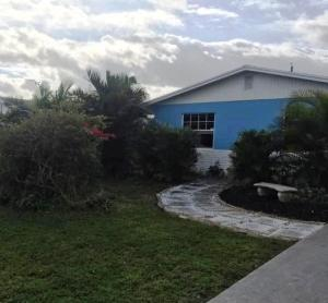 1106 Neoga Street Jupiter FL 33478 House for sale
