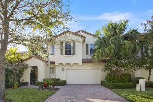 863 Taft Court Palm Beach Gardens FL 33410 House for sale
