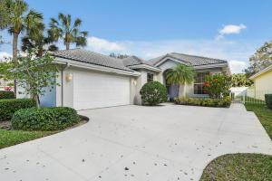 286 Sussex Circle Jupiter FL 33458 House for sale