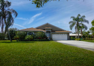 16109 72nd N Drive Palm Beach Gardens FL 33418 House for sale