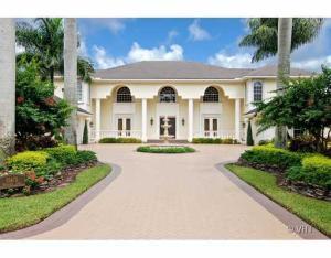 15675 Bellanca Lane Wellington FL 33414 House for sale
