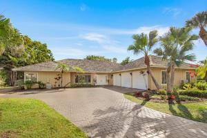 19859 Wilkinson Leas Road Jupiter FL 33469 House for sale