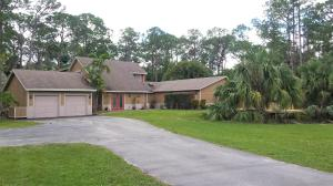 11462 161st N Street Jupiter FL 33478 House for sale