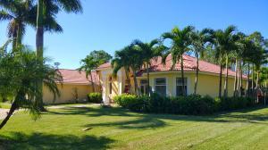 14840 Crazy Horse Lane Palm Beach Gardens FL 33418 House for sale