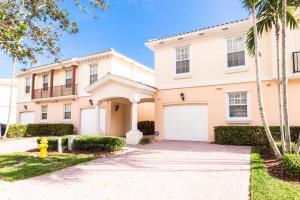 138 Santa Barbara Way Palm Beach Gardens FL 33410 House for sale