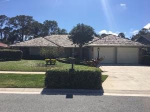 2824 Biarritz Drive Palm Beach Gardens FL 33410 House for sale