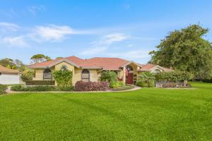 6147 Wood Creek Court Jupiter FL 33458 House for sale