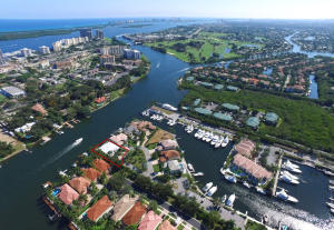701 Harbour Point Drive North Palm Beach FL 33410 House for sale