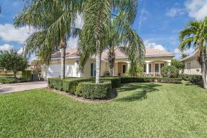 4621 Bontia Drive Palm Beach Gardens FL 33418 House for sale